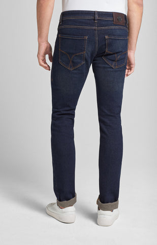 ID20149-Joop Hamond Jean Dark Wash