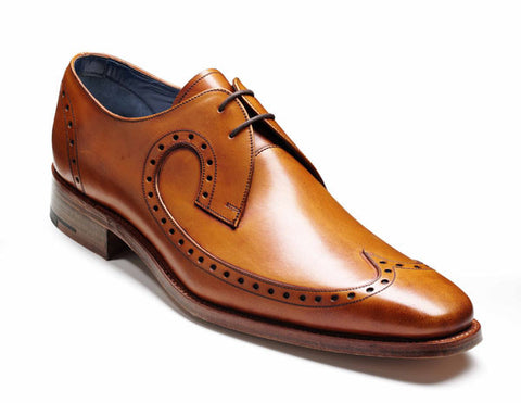 Barker Shoe Woody