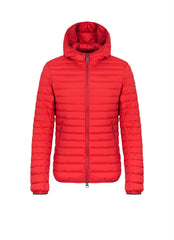 Colmar Stretch Red Down Jacket