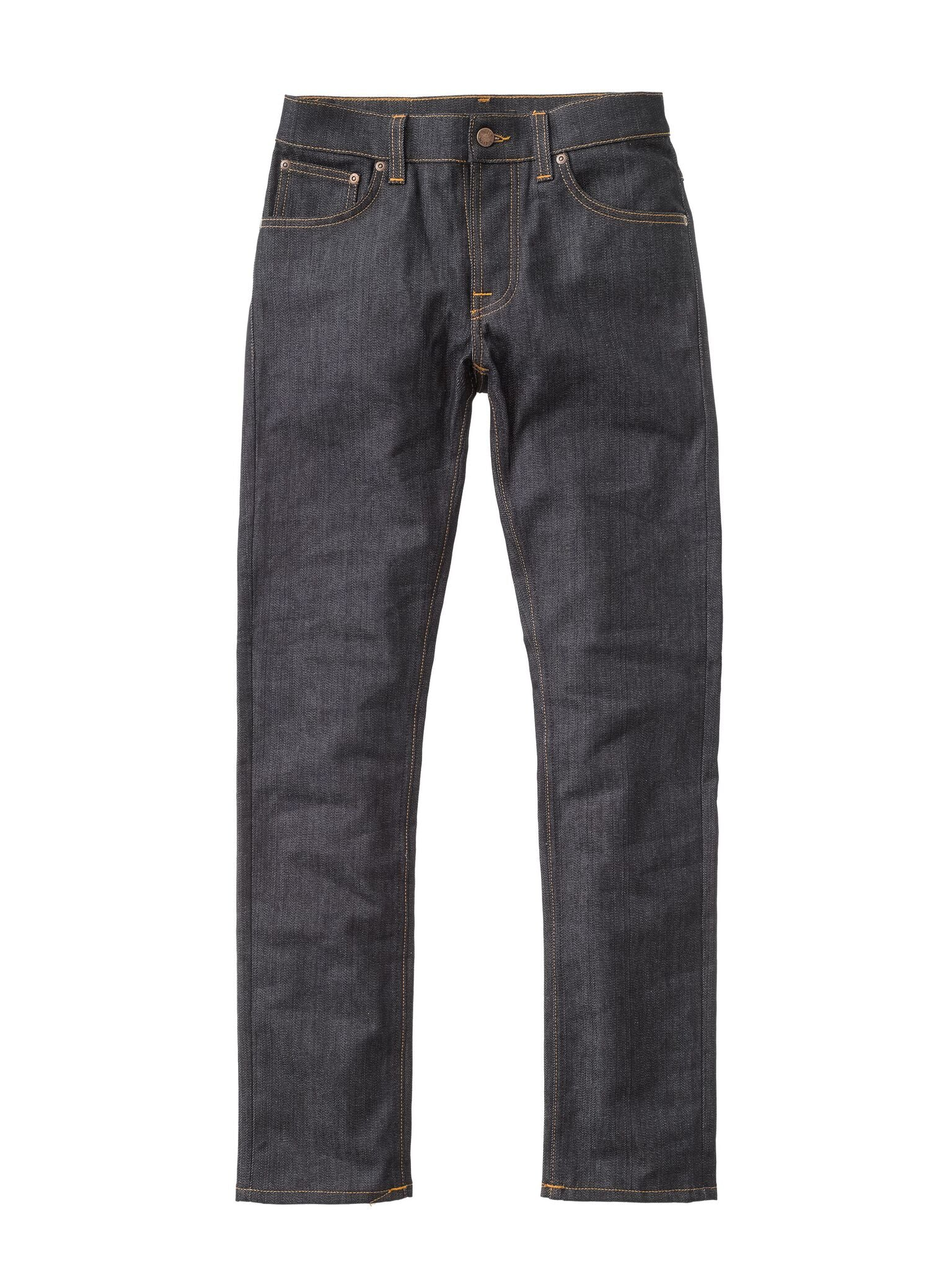 Nudie Grim Tim Dry Open Navy