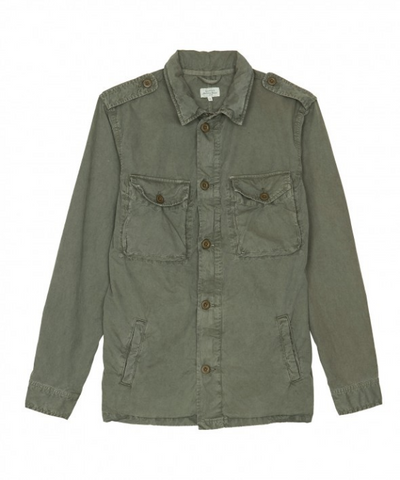 Hartford Army Joshua Jacket