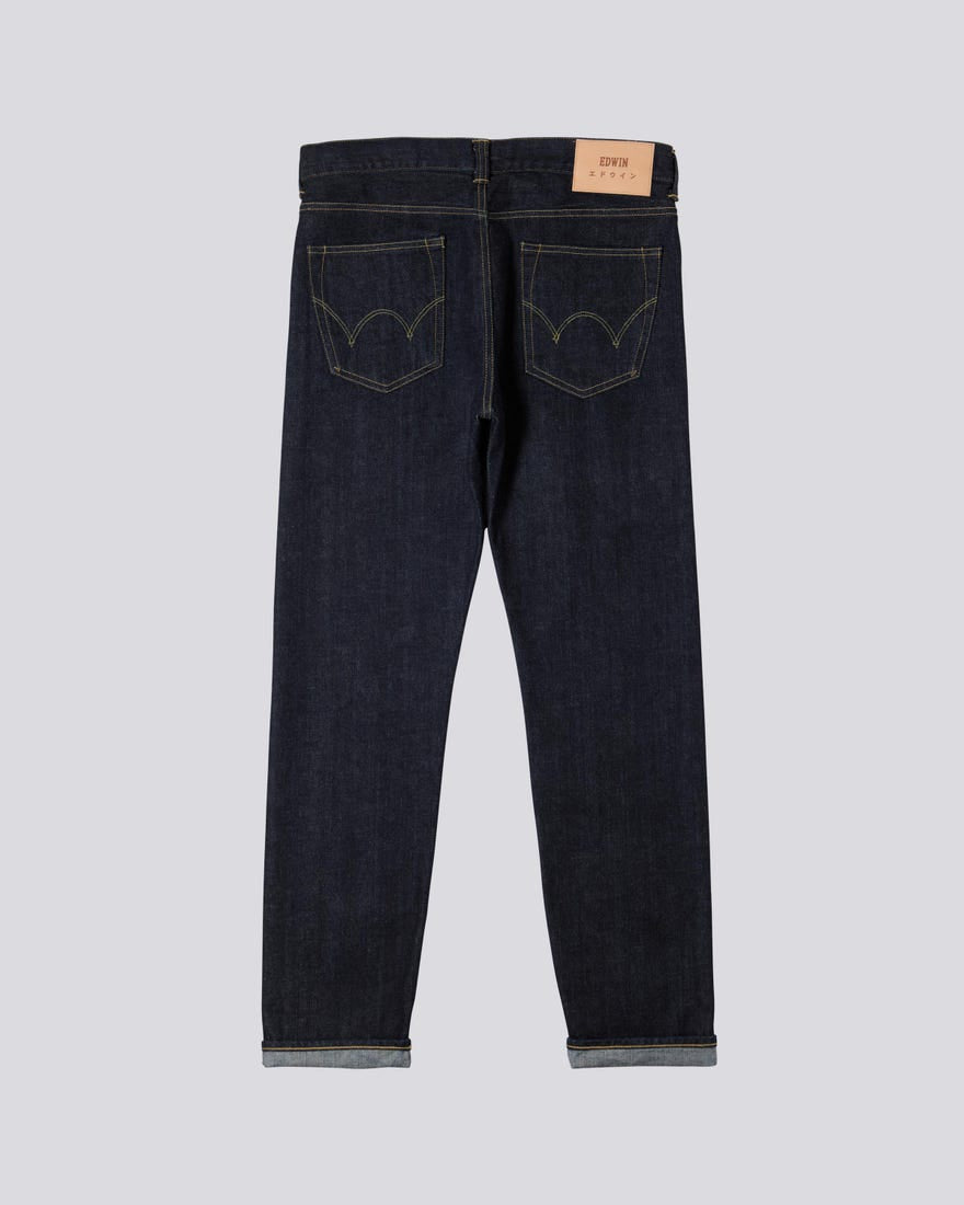 ID10058-Edwin ED 80 Red Listed Jean