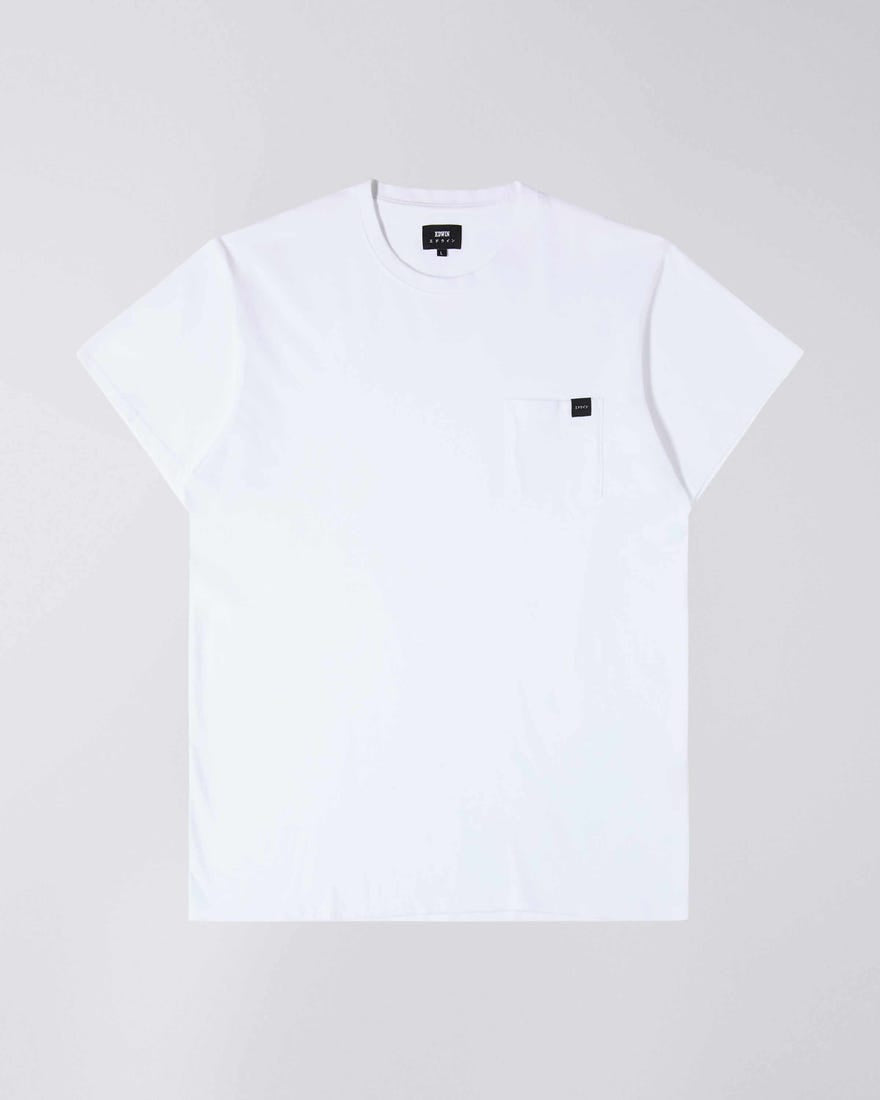 ID7073-Edwin Pocket T-Shirt