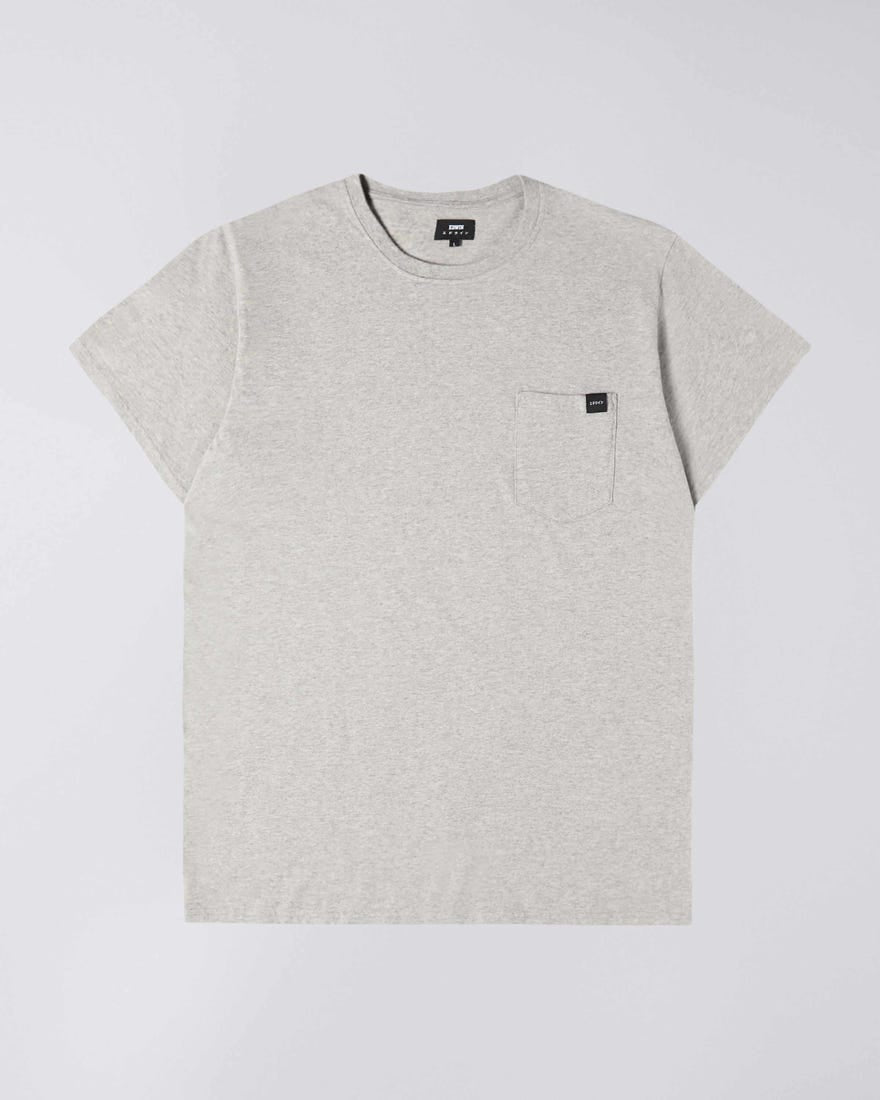 ID7074-Edwin Pocket T-Shirt