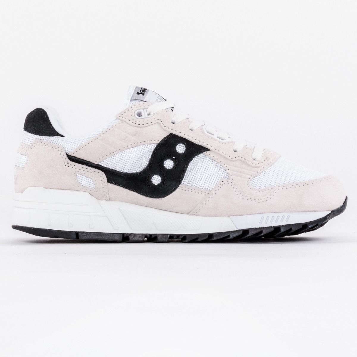 ID30063-Saucony Shadow 5000 White