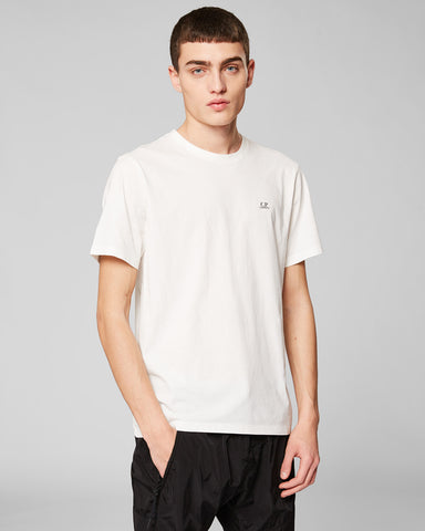 ID10009-CP Company Off White T-Shirt