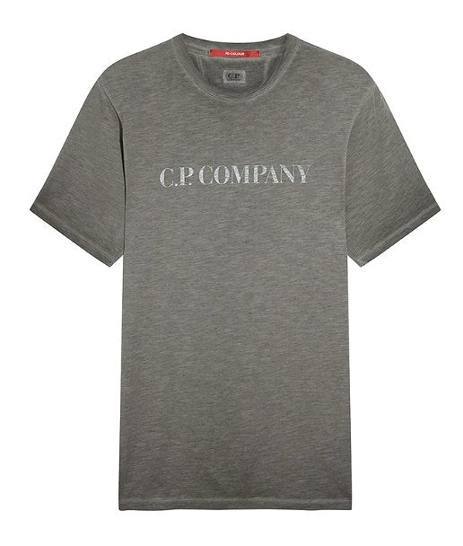 ID10014-CP Company Antique Sage T-Shirt