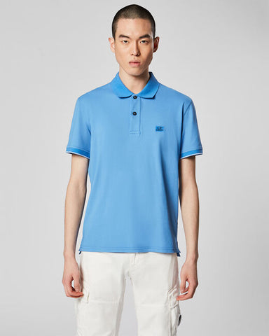 ID10024-CP Company Sky Tacting Polo