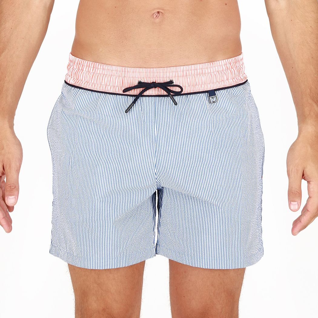 "ID10162-Hom Beach Boxer ""Preppy """
