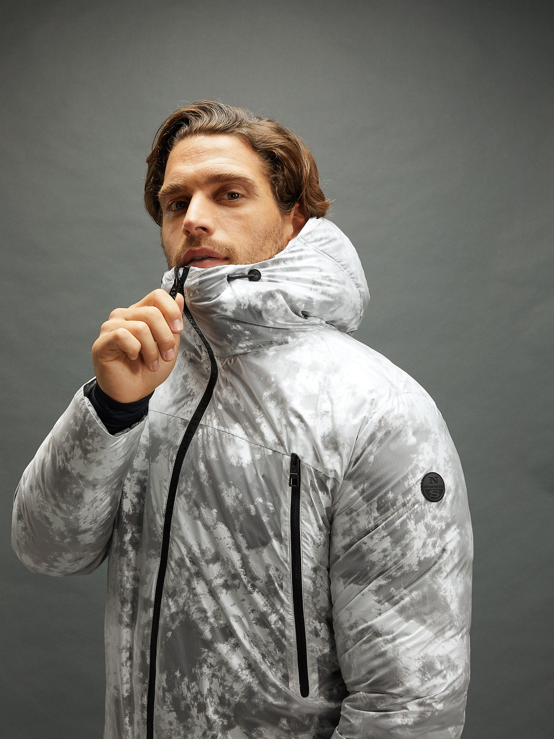 ID20461-North Sails Dalvik Jacket