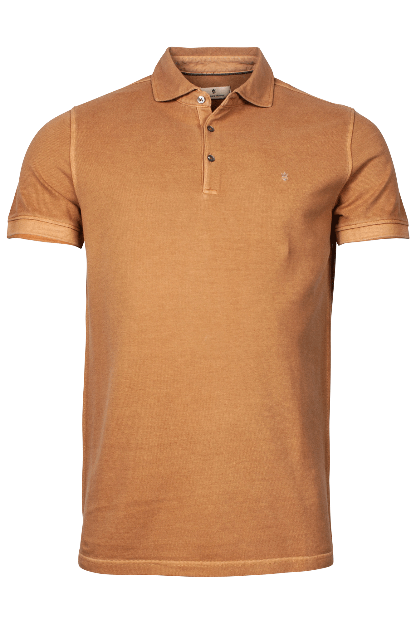 ID30009-T Maine Sand Washed Polo