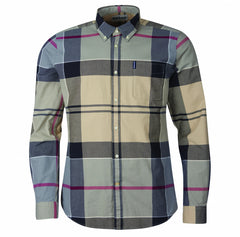 ID30094-Barbour  Sutherland-Shirt
