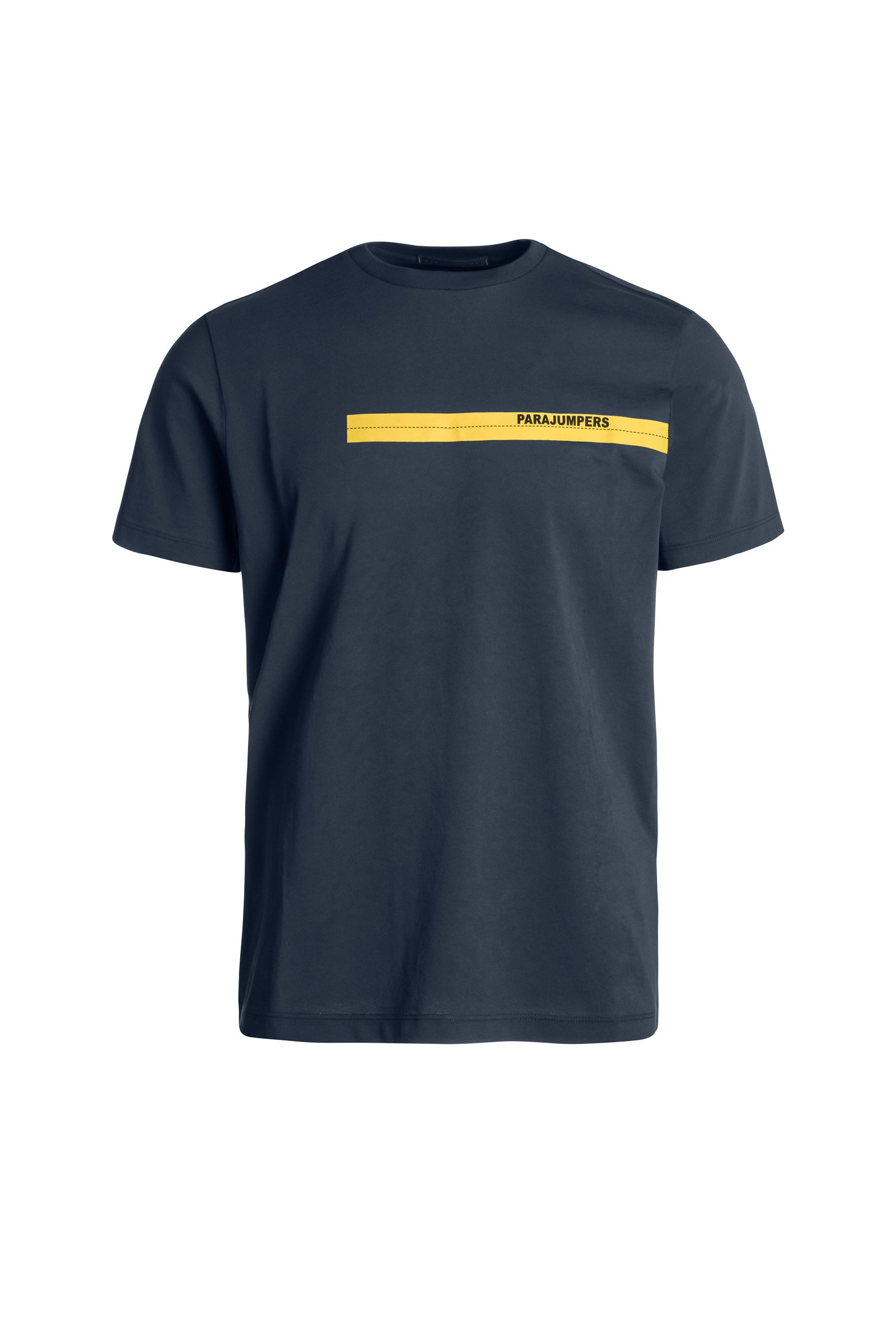 ID30403-Parajumper Tape Tee Navy