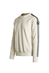 ID30411-Parajumper Armstrong Sweat-Moonbeam