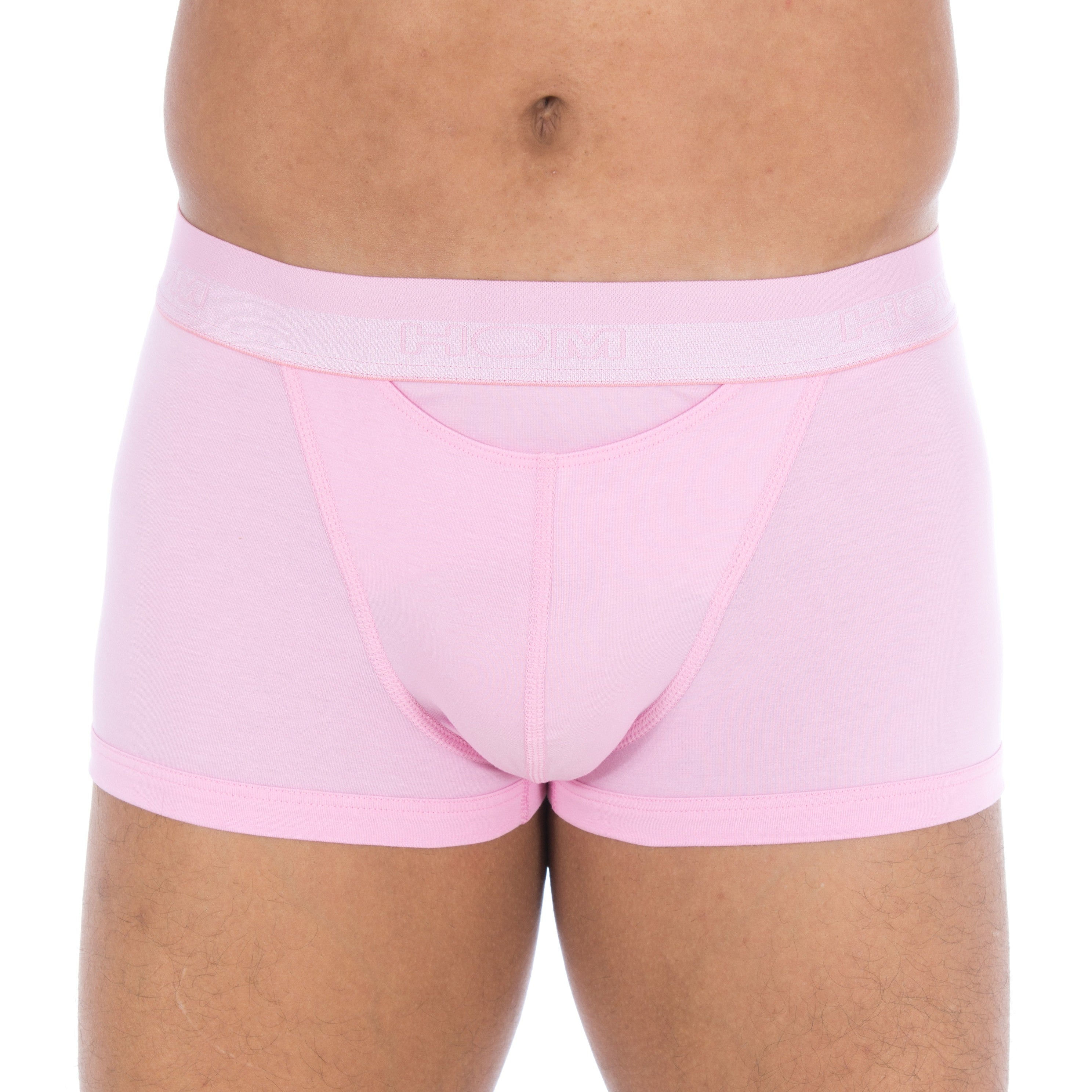 ID5494-HOM HO1 Pink Boxer Briefs