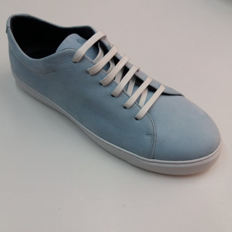 Andrea Zori Trainers Powder Blue 5436