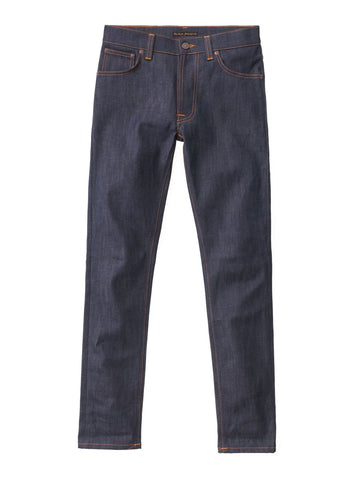 ID5593-Nudie Lean Dean Light Cool Jean