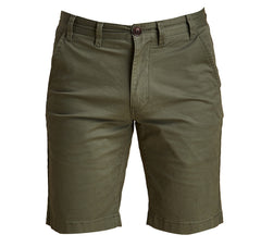 ID7029-Barbour Neuston Light Olive Performance Shorts