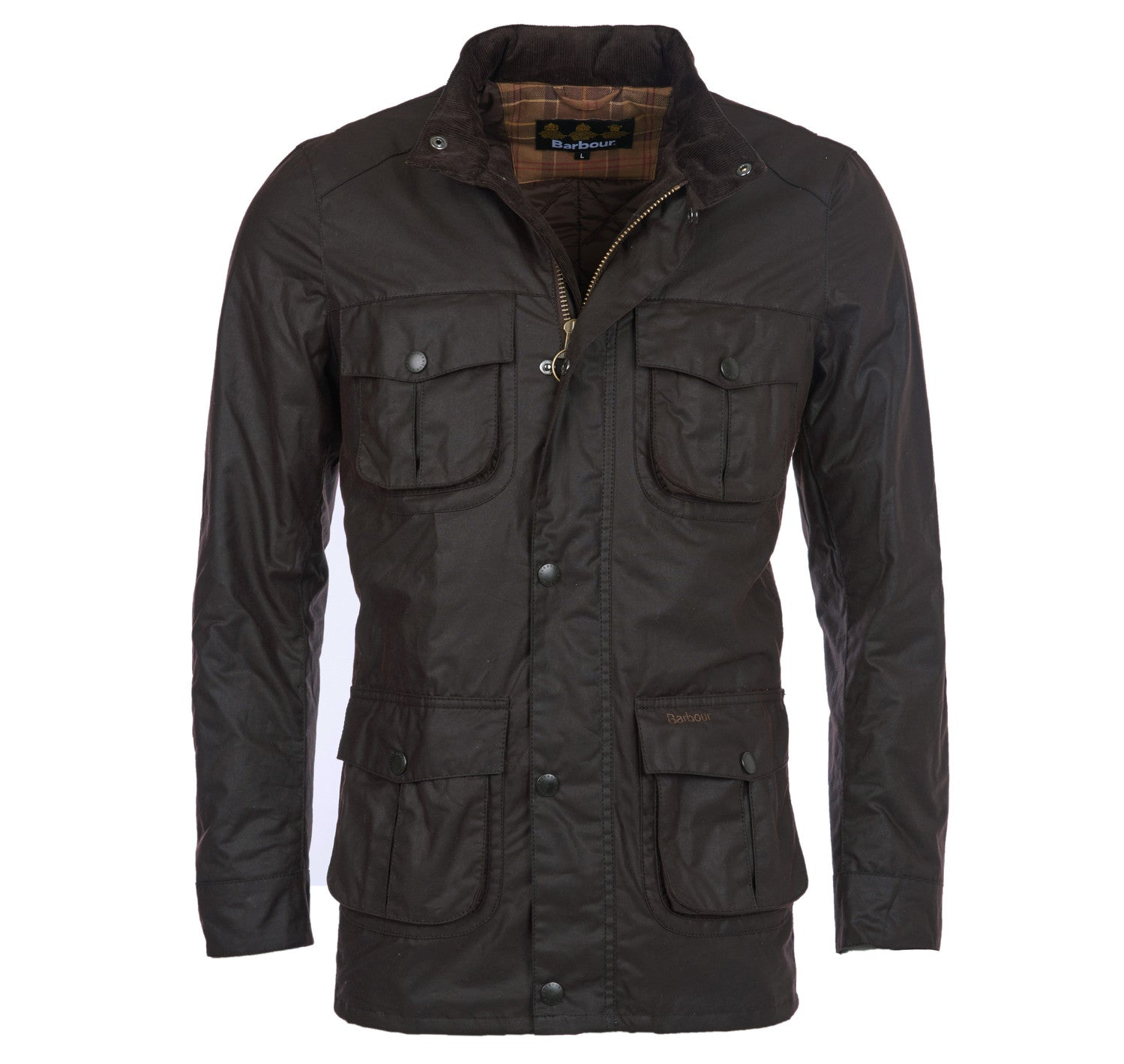 ID20026-Barbour Rustic Corbridge