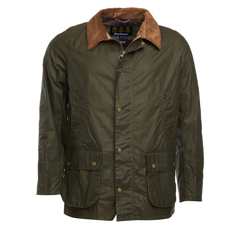 Barbour Light Weight Ashby Jacket 7004