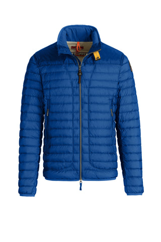 Parajumpers Arthur Blue Jacket