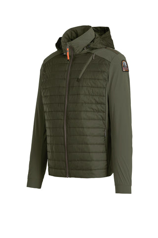 Parajumpers Nolan Military Jacket