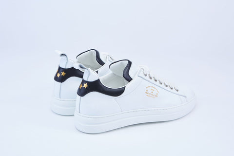 ID10146-Pantofola Court White  Classic