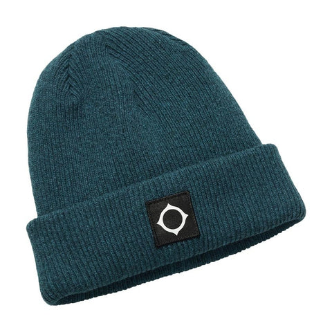 Mastrum Petrol Green Icon Watch Cap