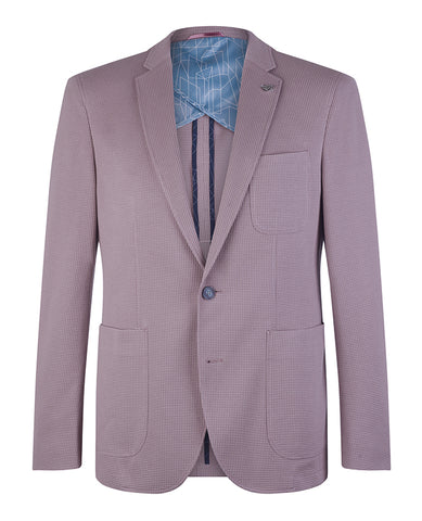 Remus Uomo Ash Rose Jacket 7188