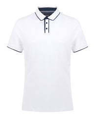 Remus Uomo Tipped Polo 7172