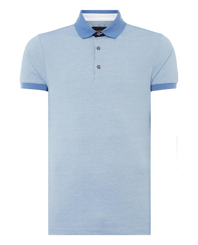 Remus Uomo Polo-Shirt
