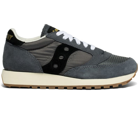 Saucony Originals Grey Jazz 8644