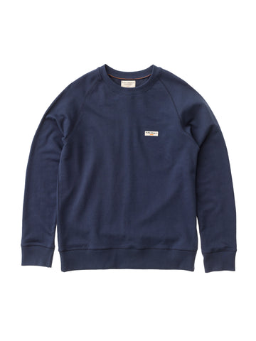Nudie Samuel Sweatshirt Midnight 8499