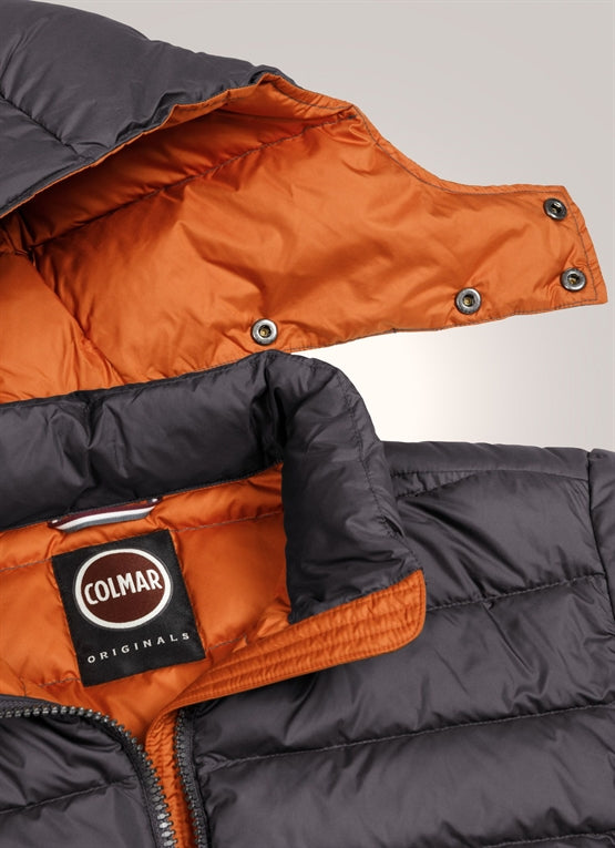 Colmar Removable Hood Jacket