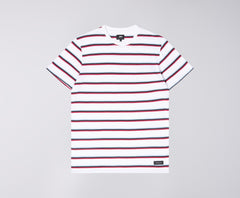 ID7076-Edwin West Stripe T-Shirt