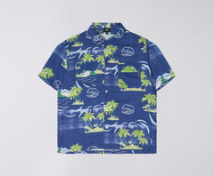 Edwin Short-Sleeved Garage Shirt 7070