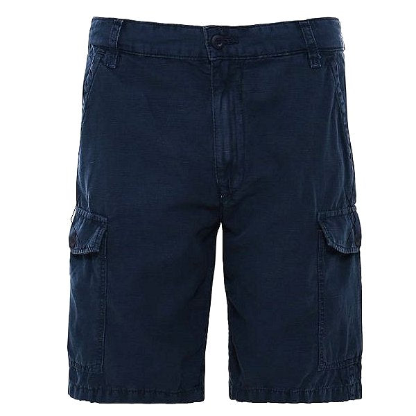 Hartford Blue Combat Shorts