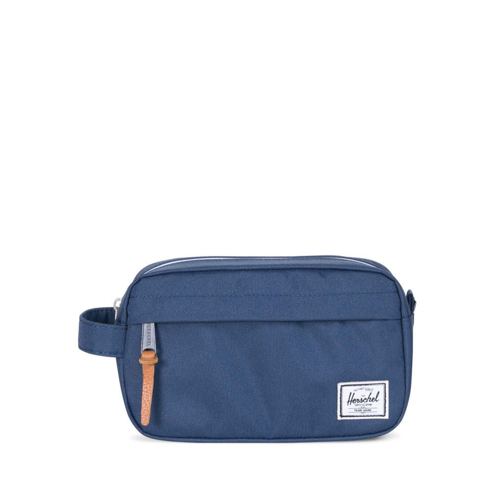 Herschel Chapter Wash Bag Navy