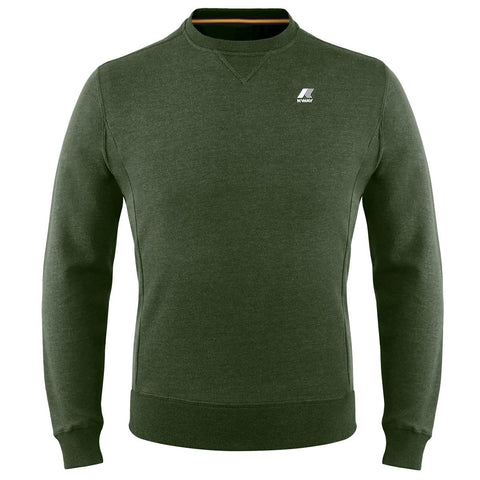 K-Way Augustine French Terry Sweatshirt-5460