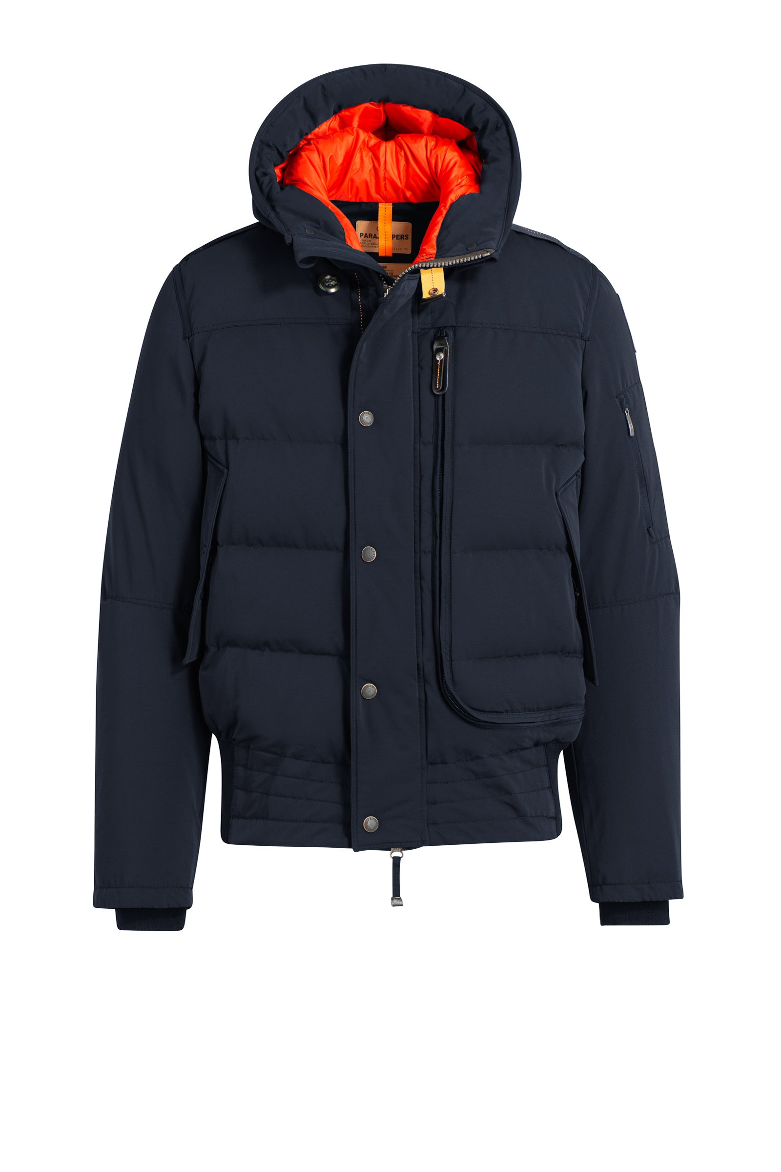 ID8298-Parajumpers Lawrence Navy Bomber