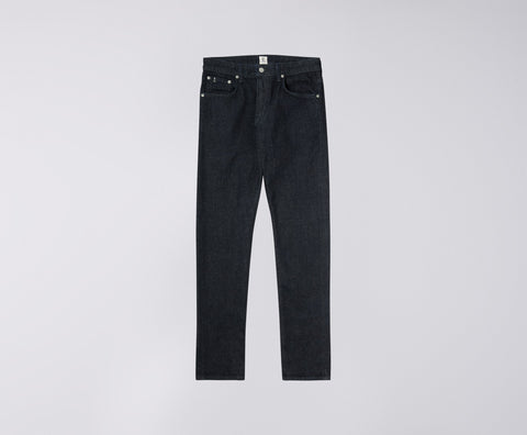 ID7068-Edwin Regular Rinsed Jeans