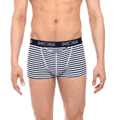 HOM HO1 Twin Pack Pacific Navy Boxer