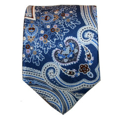 Silvio Fiorello Royal Paisley