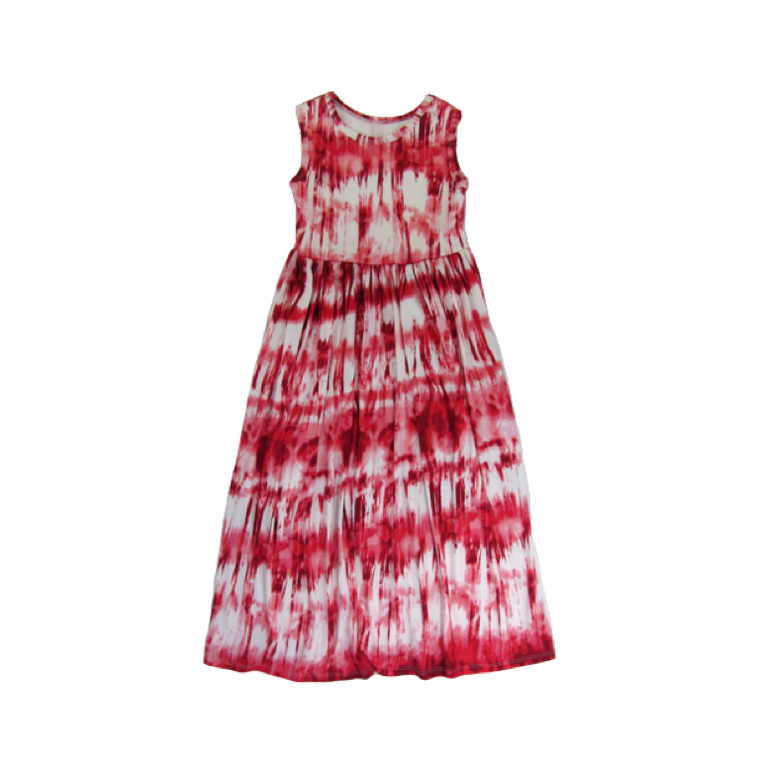 Girls Maxi Dress | Liberty Lark LLC