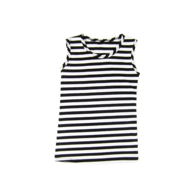 Girls Striped Tank Top