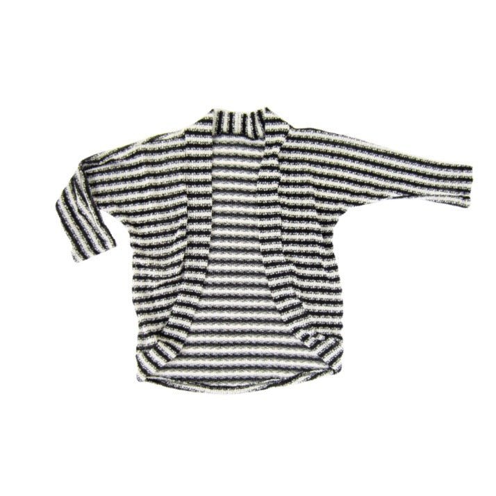 Girls Cocoon Cardigan