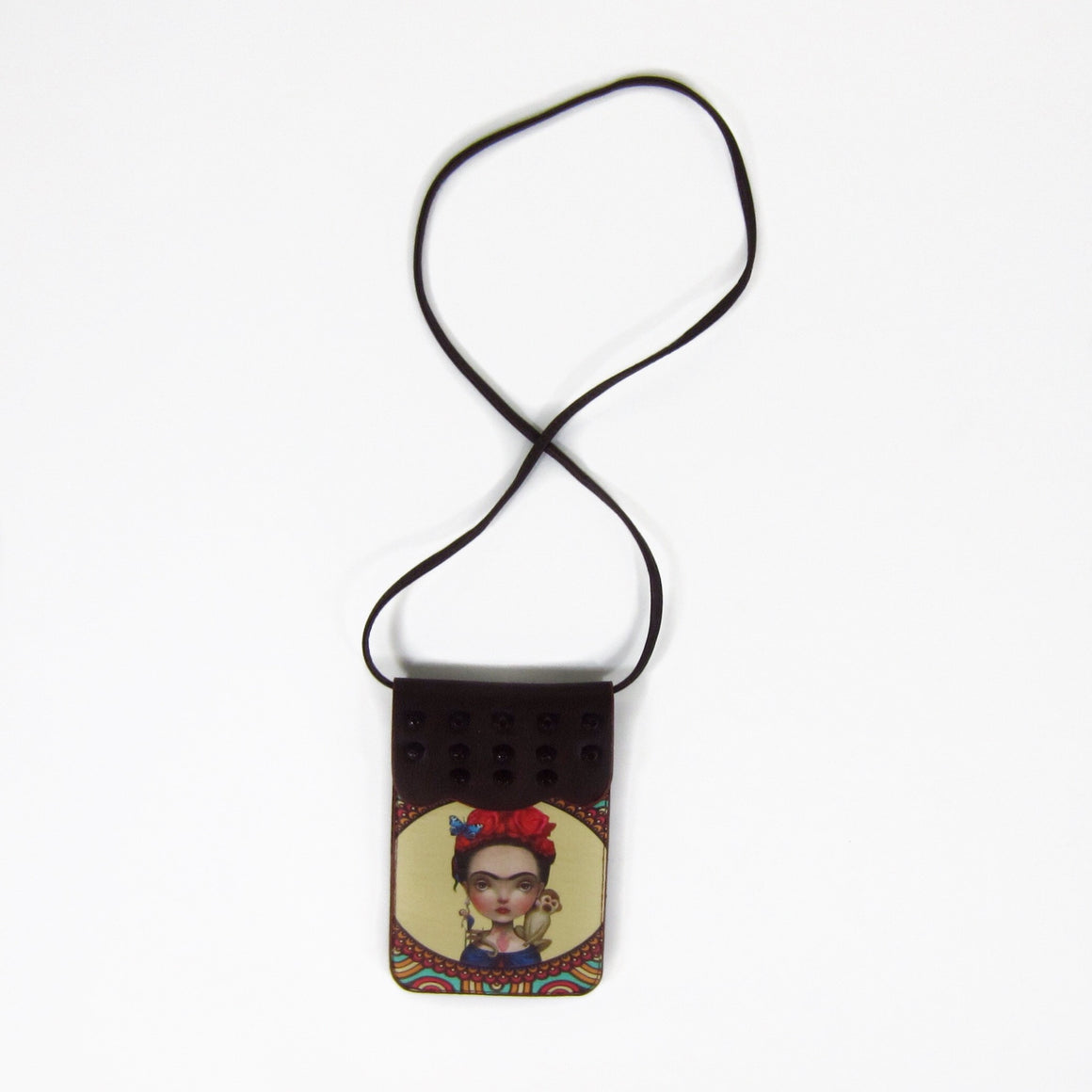 Frida Crossbody Purse