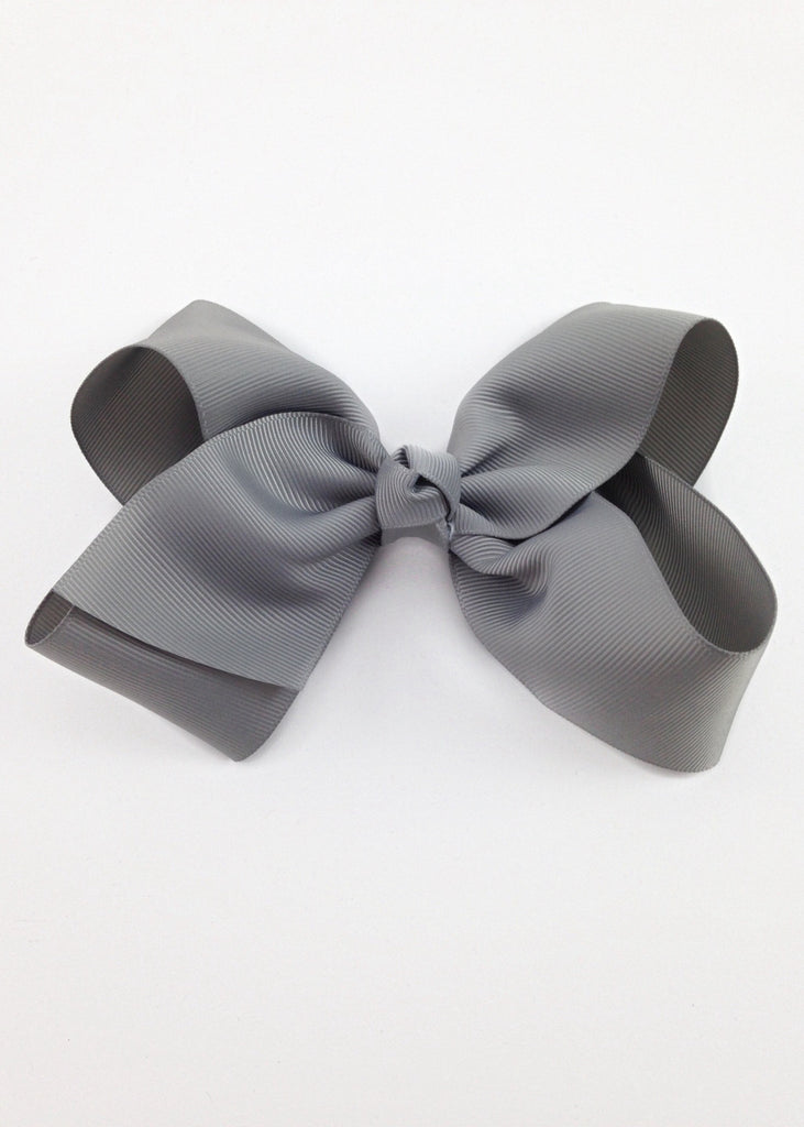 Gray Hairbow