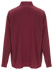 Raspberry Richmond Blouse - Nougat London - 4