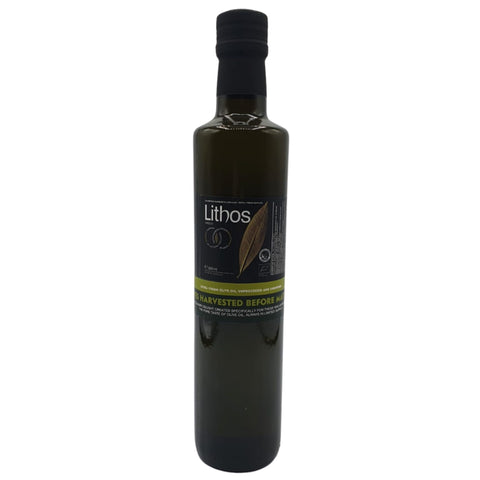 Lithos Organic Early Season Harvest 500ml